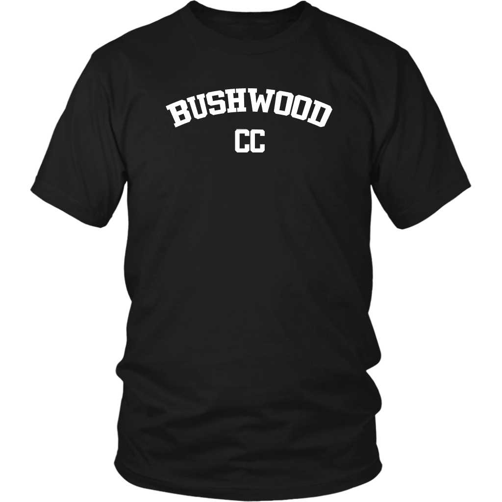Bushwood Country Club - Caddyshack Golf Club - Unisex T-Shirt