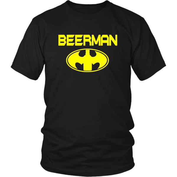 Beerman - Unisex T-Shirt