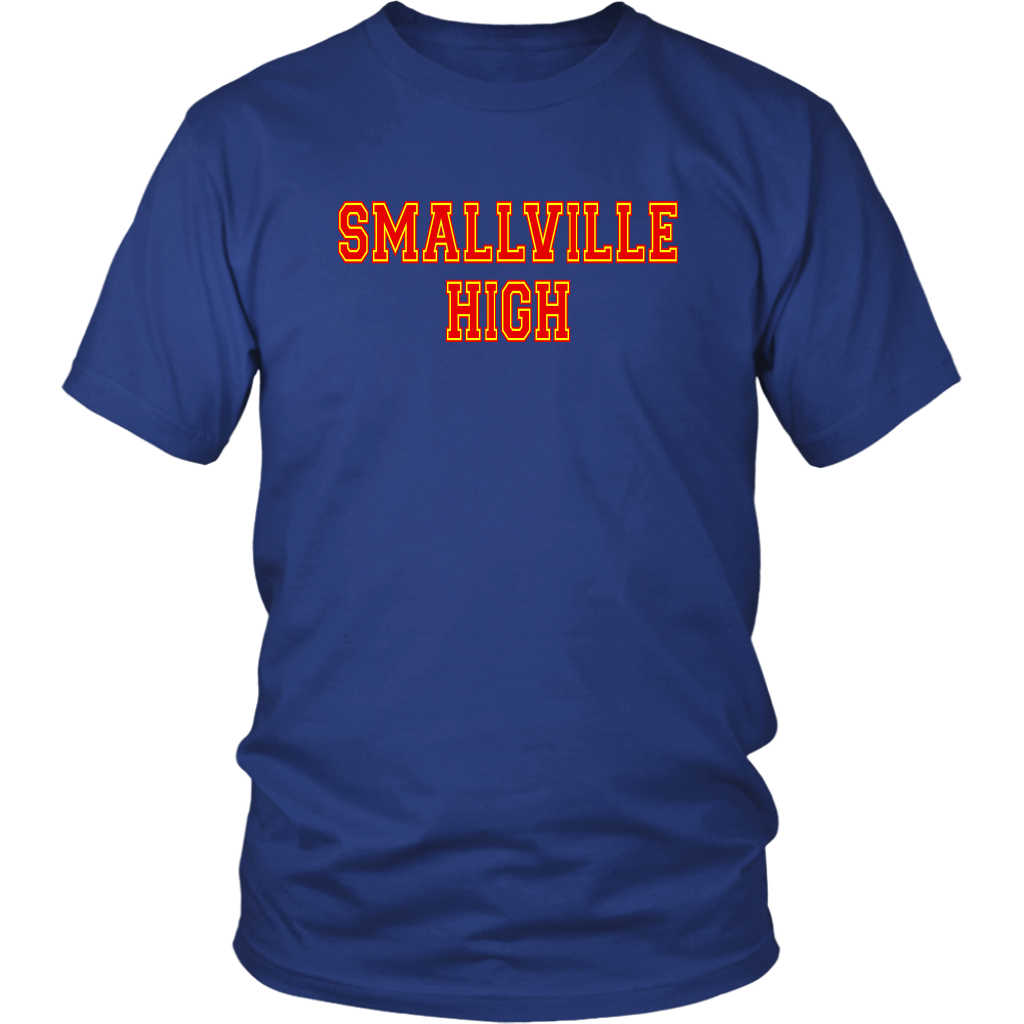 Smallville High - Unisex T-Shirt