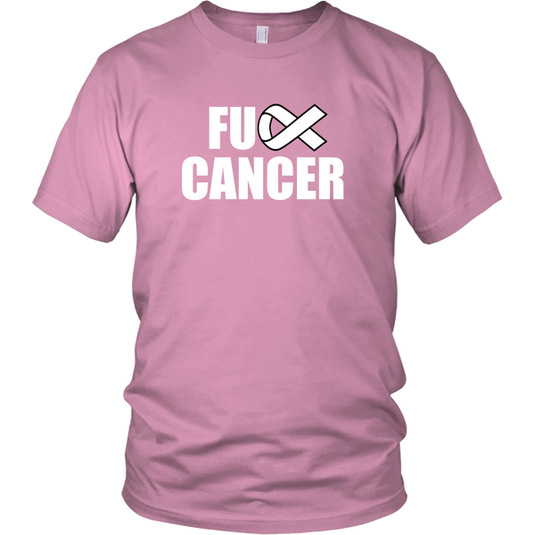 Fuck Cancer - Unisex T-Shirt