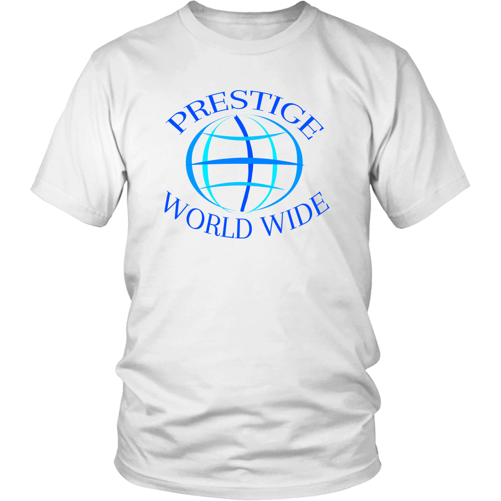Prestige Worldwide Unisex T-Shirt - Stepbrothers