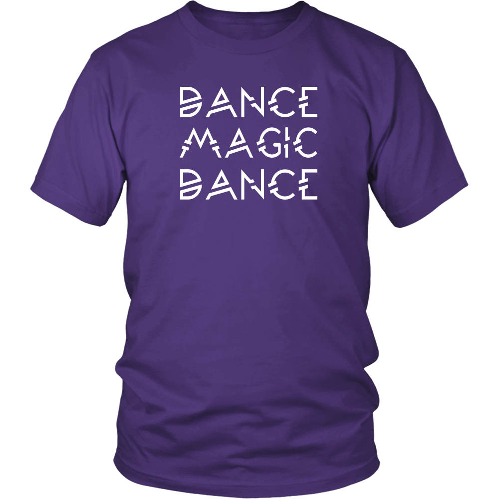 Dance Magic Dance Unisex T-Shirt - The Labyrinth