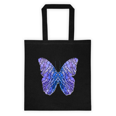Flutter Tote bag - The Nomadic Attic