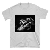 [the_nomadic_attic]:Dia De Los Muertos Short-Sleeve Unisex T-Shirt