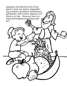 Faithbox Everyday Faith Kids Coloring Devotional