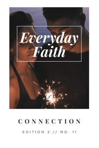 Everyday Faith Devotional CONNECTION