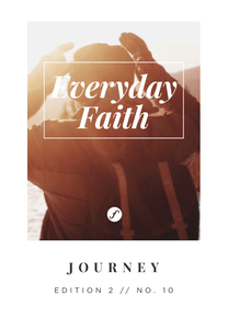 Everyday Faith Devotional JOURNEY
