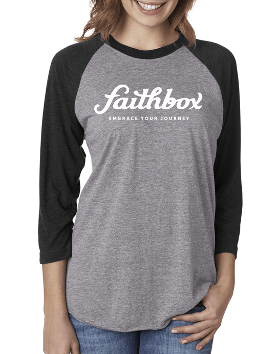 Faithbox Official Ragland Tee Unisex