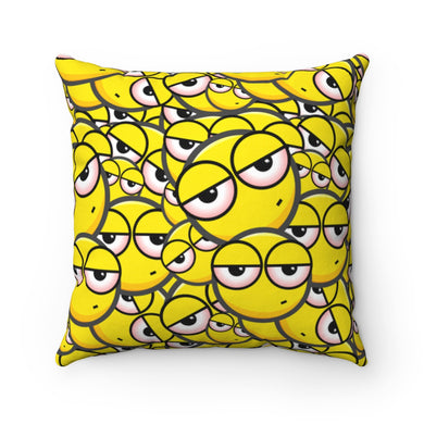 Sleepy EEKit Spun Polyester Square Pillow