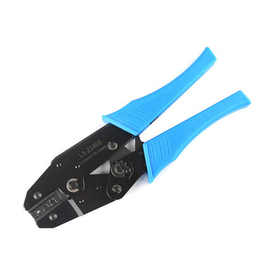 MC4 Solar Crimping Tools Hand Criper Plier Crimp Photovoltaic PV Connector Cutting Tool Wire Crimpers Solar Terminal Ratcheting Crimping Set