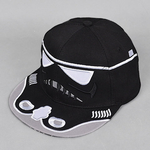 Star Wars Storm Trooper Snapback