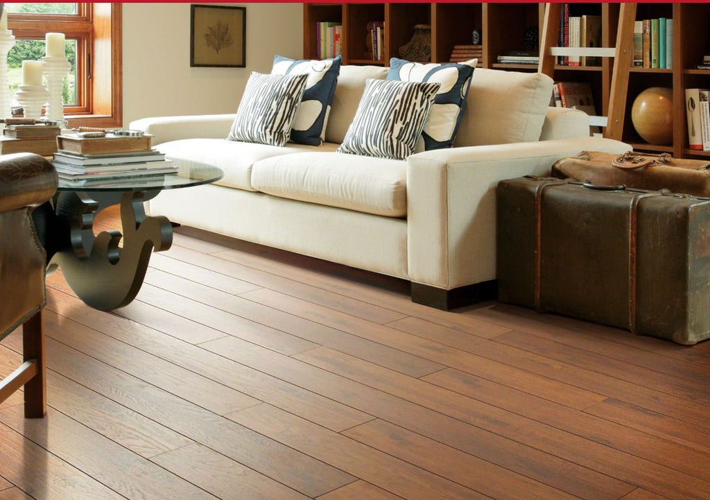 Five Unmatched Reasons To Invest In Laminate Flooring