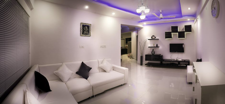 Make Your House Stand Out In The Neighborhood With LED Lighting