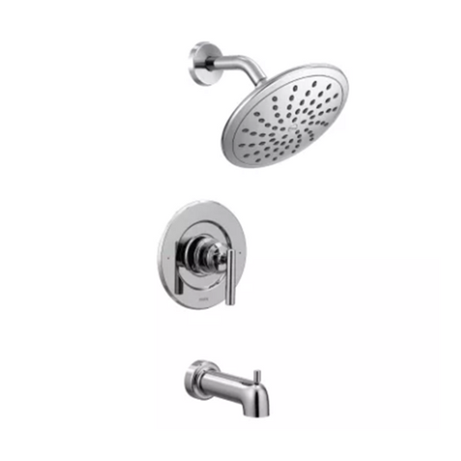 Gibson Posi-Temp Tub and Shower Faucet