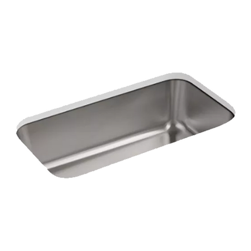 Undertone Preserve Large Under-Mount Single-Bowl Kitchen Sink