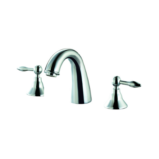 AB13 1018 Double-Handle Widespread Lavatory Faucet
