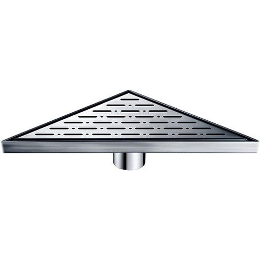 Rio Orinoco River Series Triangle Shower Drain