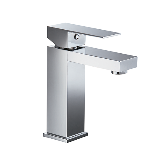 AB75 1229 Single-Handle Lavatory Faucet