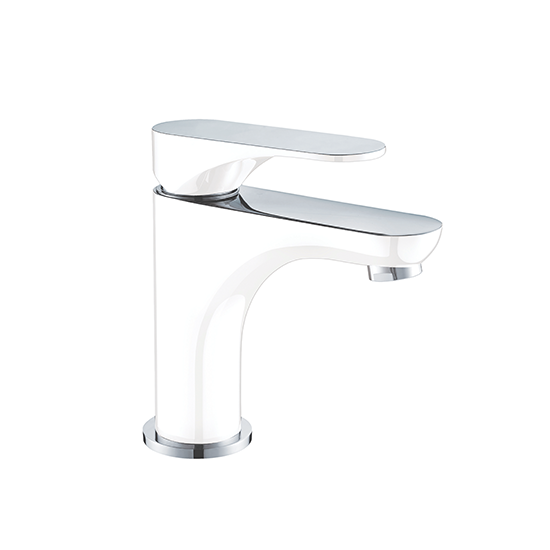 AB37 1565 Single-Handle Lavatory Faucet