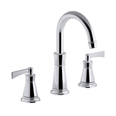 Archer Deck-Mount Bathtub Faucet