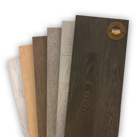 Galaxy Collection Premium Laminate Flooring