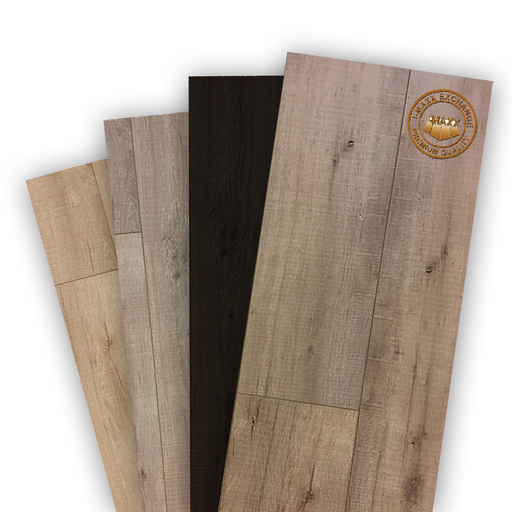 Hawaiian Collection Premium Laminate Flooring