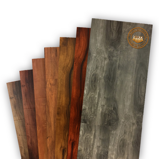 Legacy Collection Premium Laminate Flooring
