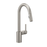 Align Single-Handle High Arc Pull-Down Kitchen Faucet