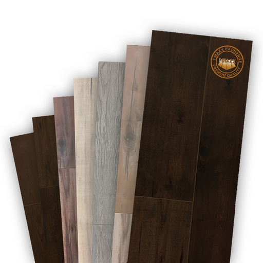 Techno Collection Premium Laminate Flooring