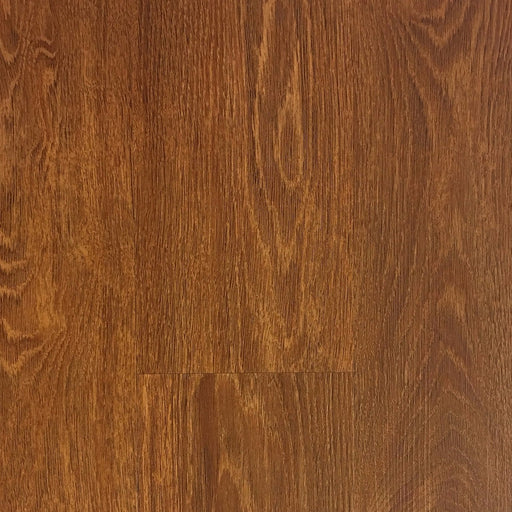 European Collection 'A1603 BROWN OAK' WPC Flooring