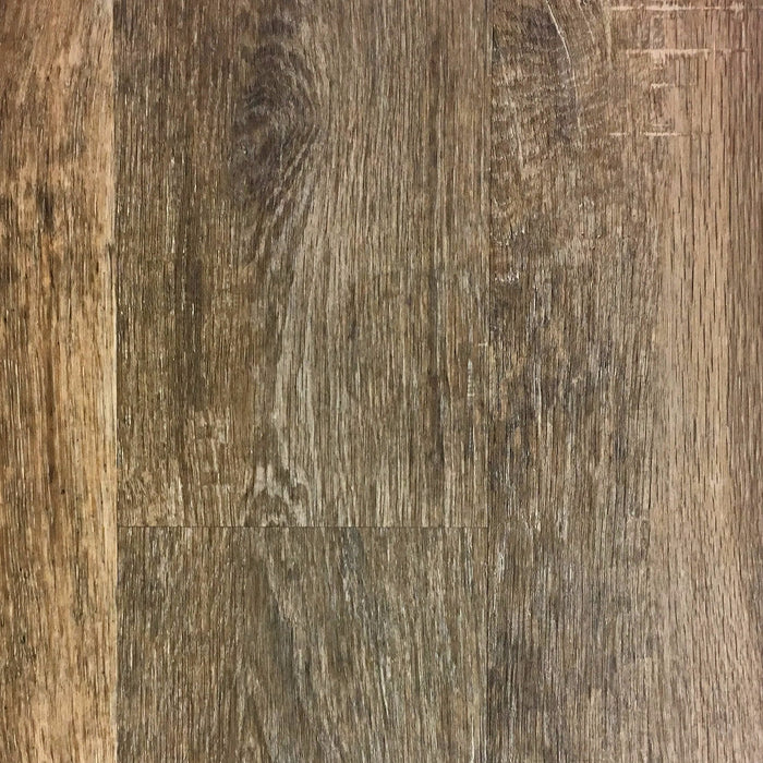 European Collection 'A1606 ANTIQUE OAK' WPC Flooring