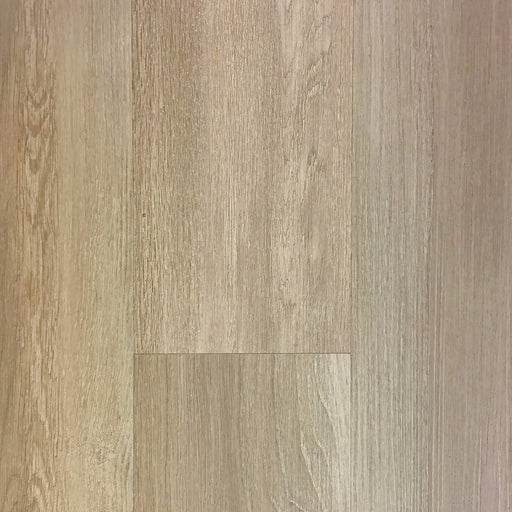 European Collection 'A1608 NATURAL OAK' WPC Flooring