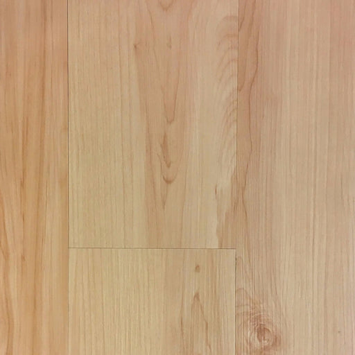 European Collection 'A1609 SUGAR MAPLE' WPC Flooring