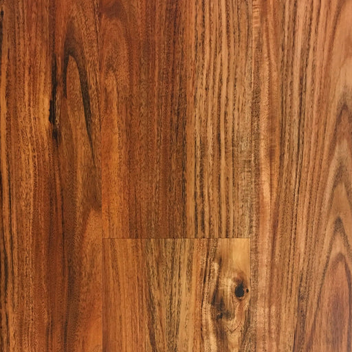 European Collection 'A1610 NATURAL ACACIA' WPC Flooring