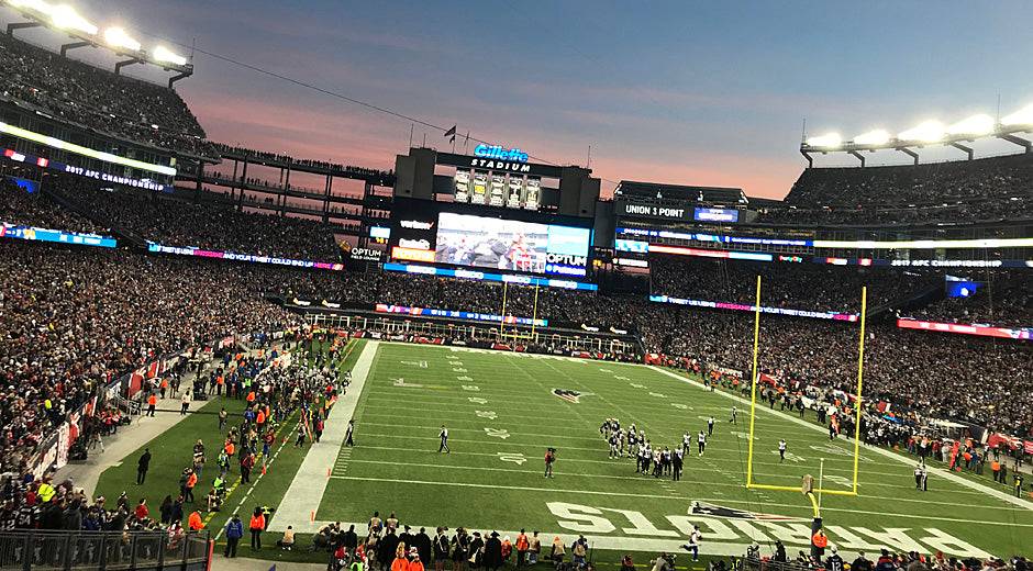 Danny 'Playoff' Amendola Saves the Day, Seals the Patriots' Spot in Super Bowl LII