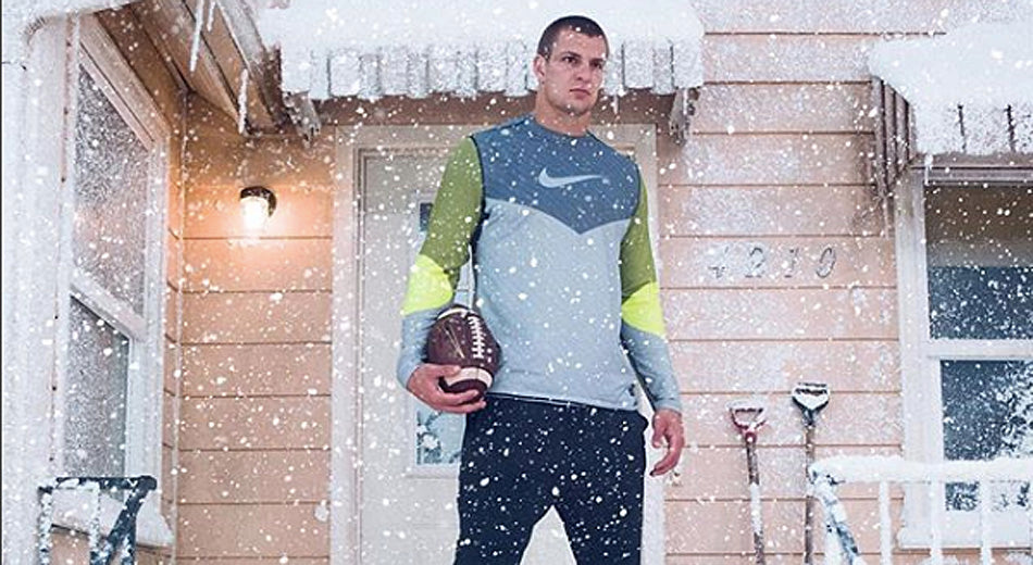 Gronk Returns to Buffalo to Face the Bills Mafia – Will He Be Dodging Dildos Again?