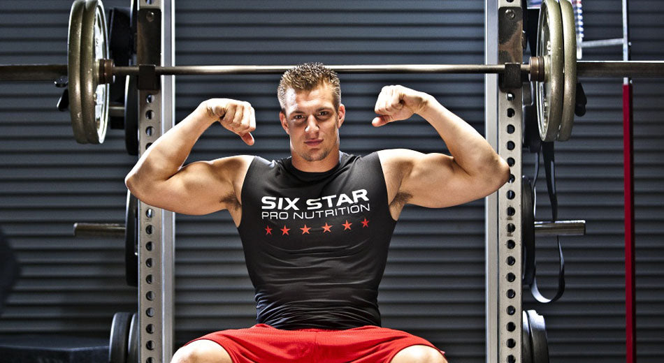 There's a New Gronk in Town, And He's Better Than Ever | Gronk Nation