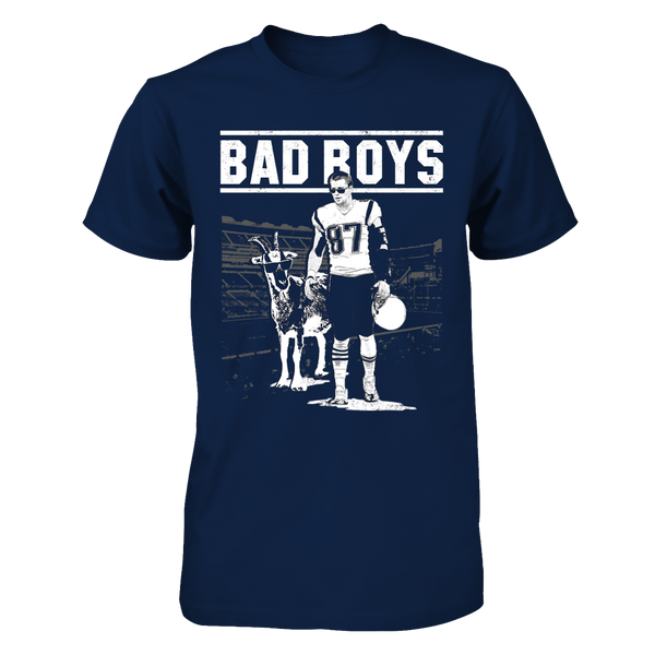 Men's Bad Boys IV Life