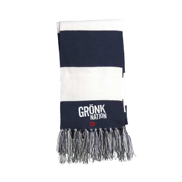 Gronk Nation Scarf