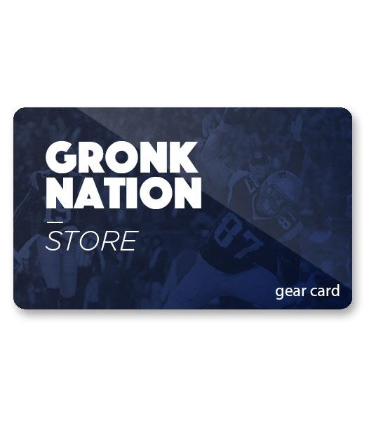 $10 Bonus Gear Card