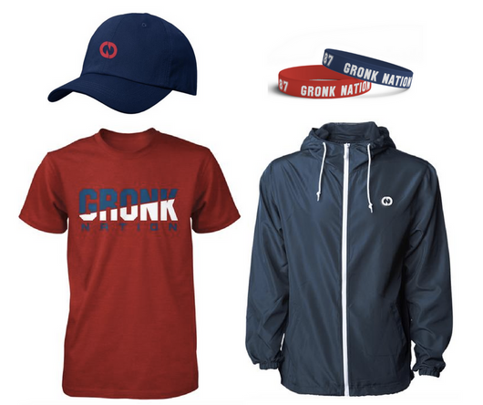 Men's Gameday Bundle