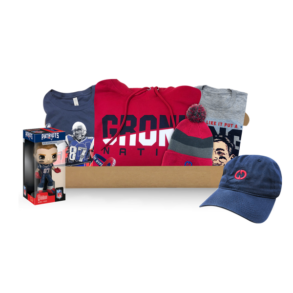 Men's Playoff Bundle ($60 Savings!)