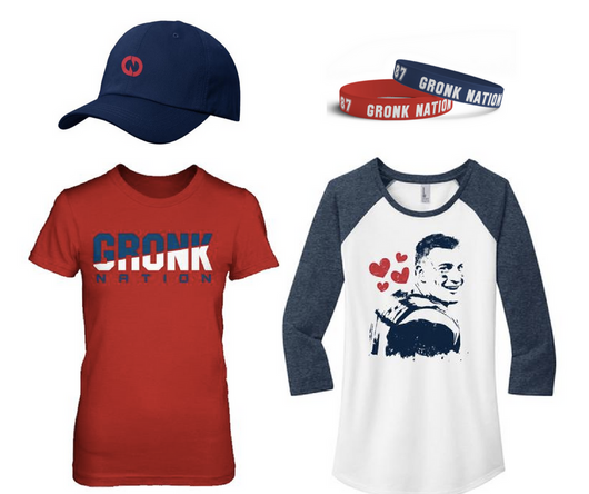 Women's Gameday Bundle