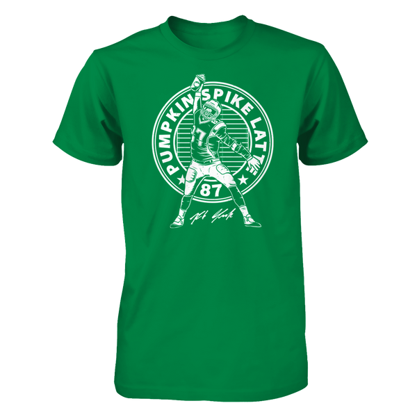 Men's Pumpkin Spike Latte T-Shirt
