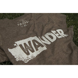 Wander Washington T-Shirt