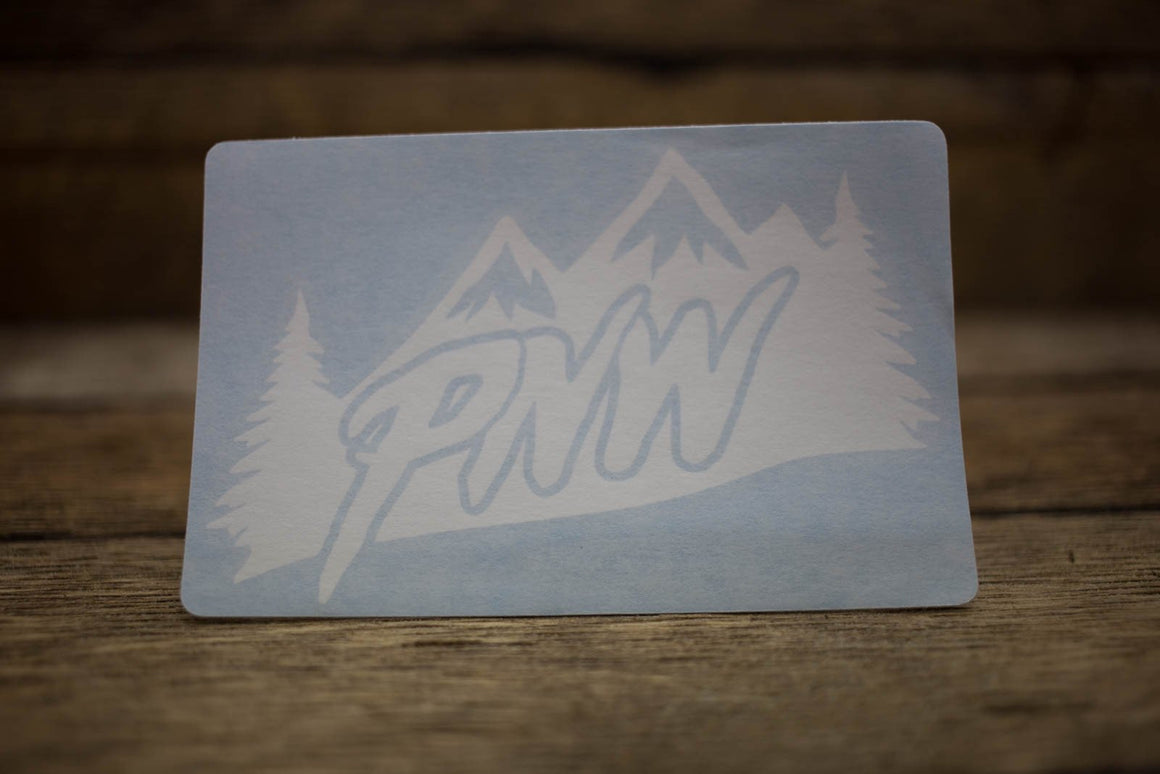 PNW Alternative Decal