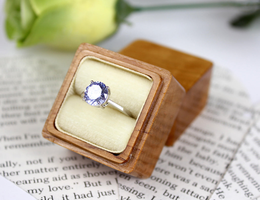 Wood Ring Boxes – The Family Joolz