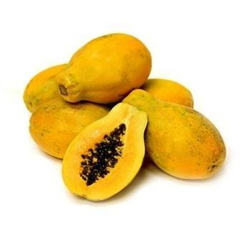 Mangoes & Papaya