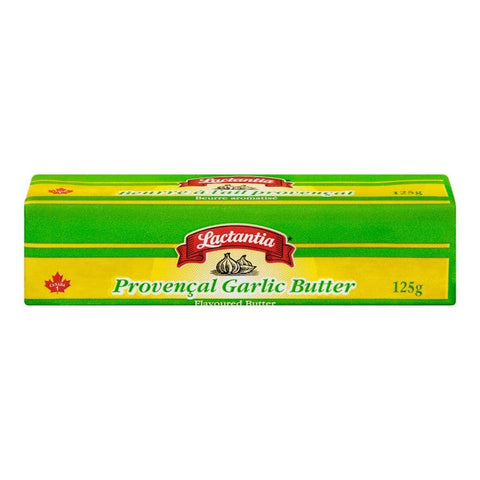 Lactantia 125g Garlic Butter
