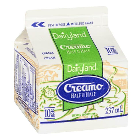 Dairyland 237ml Creamo
